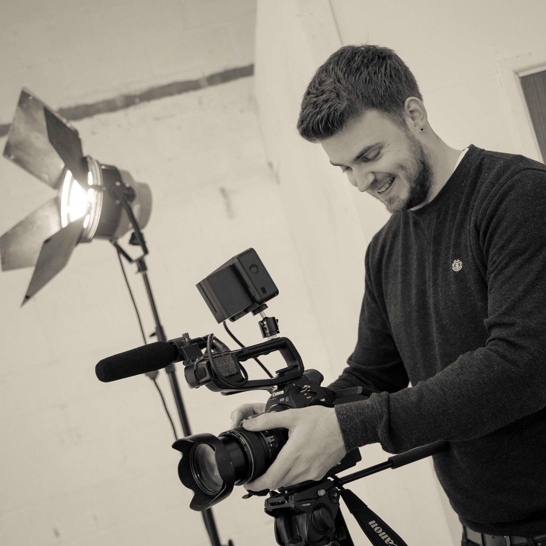 JON- VIDEO PRODUCTION